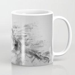 smokey long tail Coffee Mug