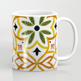 Obsession nature mosaics Coffee Mug