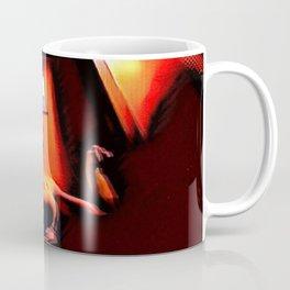 Bar Codes Coffee Mug