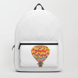 Balloon it Backpack