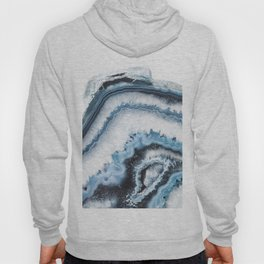 Cold Shadows Agate Hoody