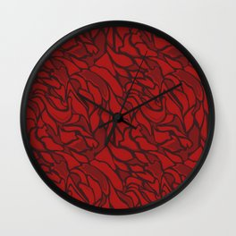 WV-1H Wall Clock