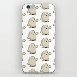 Adipose Army iPhone Skin