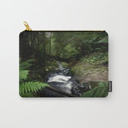 Inside the Otway Ranges Carry-All Pouch