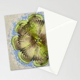Diastaltic Wraith Flower  ID:16165-040334-27340 Stationery Cards