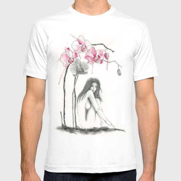 Zodiac - Virgo T-shirt