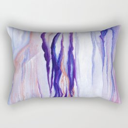 Diminish Rectangular Pillow