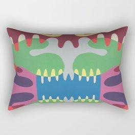 Hand in Hand Rectangular Pillow