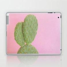 Pink Cactus Laptop & iPad Skin
