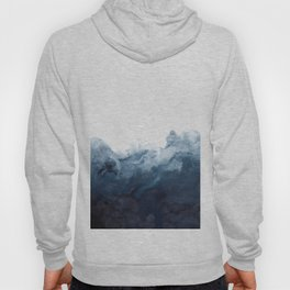 Indigo Depths No. 2 Hoody