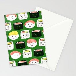 Yatta, Sushi! Stationery Cards