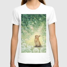Wonder to Dream T-shirt