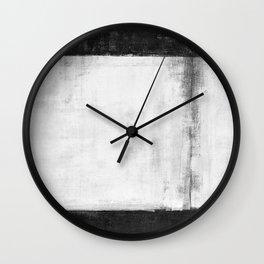 Leveled Wall Clock