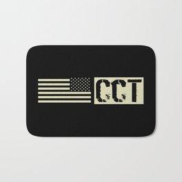 CCT (Black Flag) Bath Mat