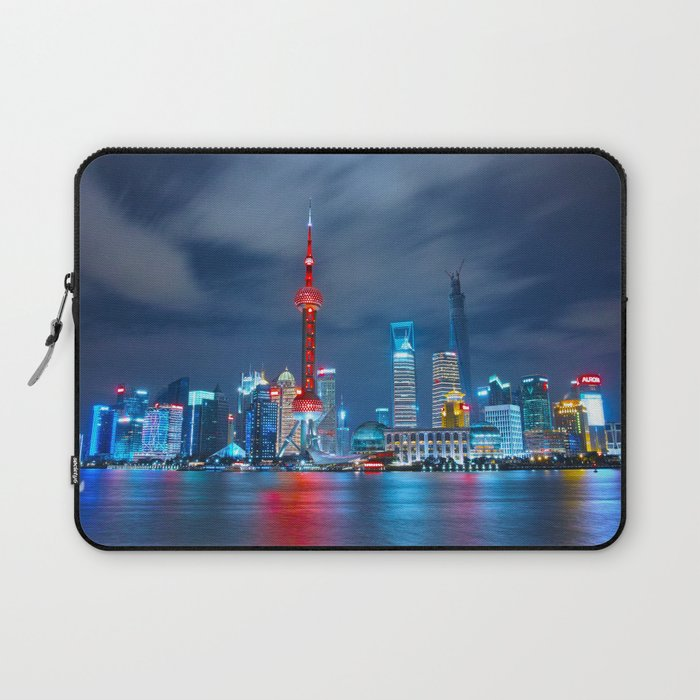 Shangai, China Laptop Sleeve