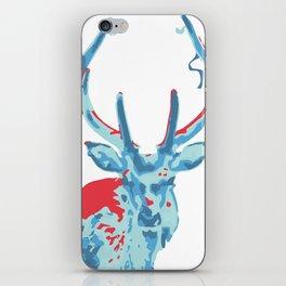 Love Deers iPhone Skin