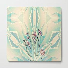 Spring Bloom Metal Print
