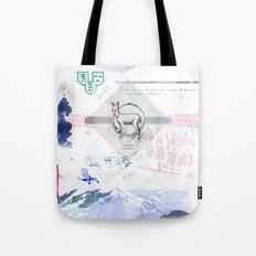 Viking Relics Tote Bag