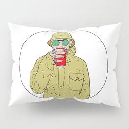 "Mac Miller R.I.P ""Juice"" Pillow Sham"