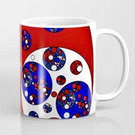 Circle Splendor 16.1 Coffee Mug