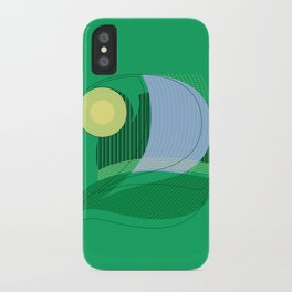 TWO iPhone Case