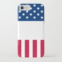 france iPhone & iPod Cases featuring france by ovisum