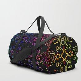 Colorandblack serie 15 Duffle Bag