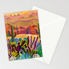 Paradise Valley Stationery Cards