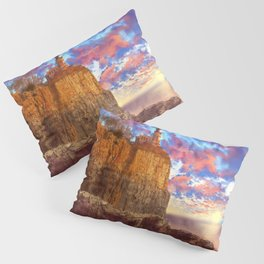 lighthouse landscape Pillow Sham