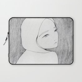 Naked Laptop Sleeve
