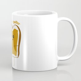 peanut butter friend Coffee Mug