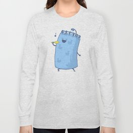Singing In The Shower? Long Sleeve T-shirt