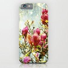 OPPOSITE LOVE - Rusted Magnolia Tree - (decrepit beauty) iPhone 6s Slim Case