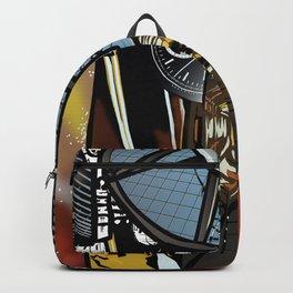 CARVER Backpack