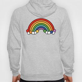 Trippin Rainbows Hoody