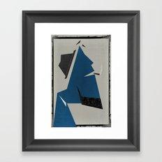 Thelonious Monk Framed Art Print