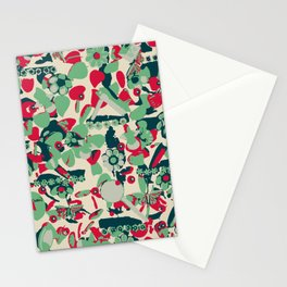 Mexican Spring - Stationery Cards