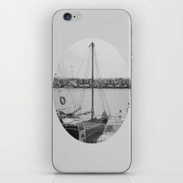 Dock iPhone Skin