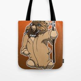 tusken bear Tote Bag
