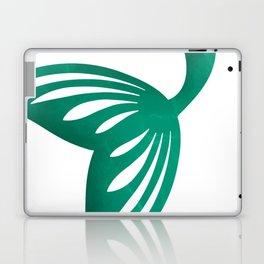 Mermaid at the sea Laptop & iPad Skin