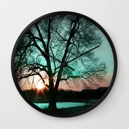 :: There's Always Tomorrow :: Wall Clock