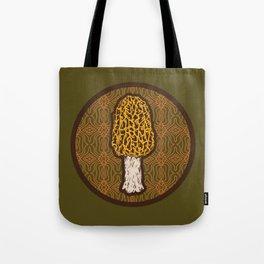 Morchella Tote Bag