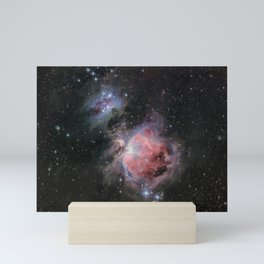 Orion Nebula #2 Mini Art Print