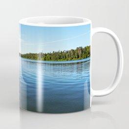Lake Itasca - Minnesota, USA 5 Coffee Mug