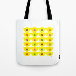 PROSPERITY - HAPPY CHINESE NEW YEAR SERIES 1 Tote Bag