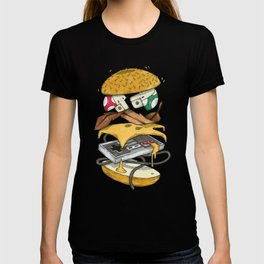 GAMING BURGER T-shirt