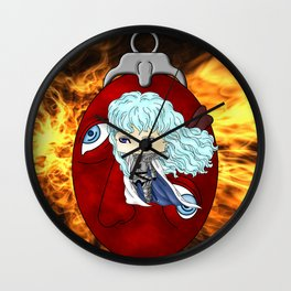 Griffith Wall Clock