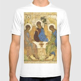 Andrei Rublev - Trinity T-shirt