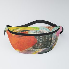 Have a Giving Heart Fanny Pack