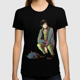 Jem and Church T-shirt